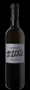 Dario Princic Ribolla Gialla 2016 склад магазин winewine