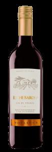 Richebaron moelleux rouge склад магазин winewine