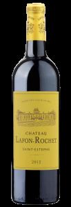 Chateau Lafon-Rochet 2012