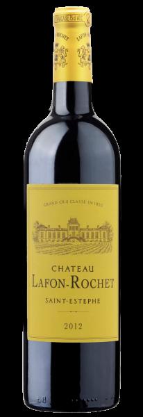 Chateau Lafon-Rochet 2012 1