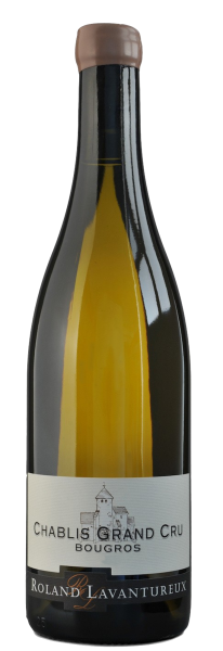 Roland Lavantureux Bougros Chablis Grand Cru -магазин склад wine wine