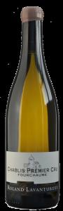 Roland Lavantureux Chablis Premier Cru Fourchaume магазин склад wine wine