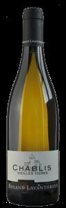 Roland Lavantureux Chablis Vieilles Vignes магазин склад wine wine