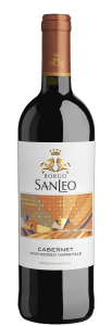 Borgo San Leo Cabernet склад магазин winewine