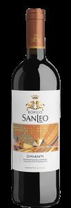 Borgo San Leo Chianti магазин winewine