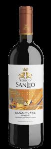 Borgo San Leo Sangiovese склад магазин winewine
