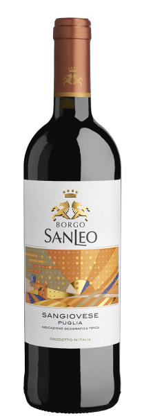 Borgo San Leo Sangiovese 1