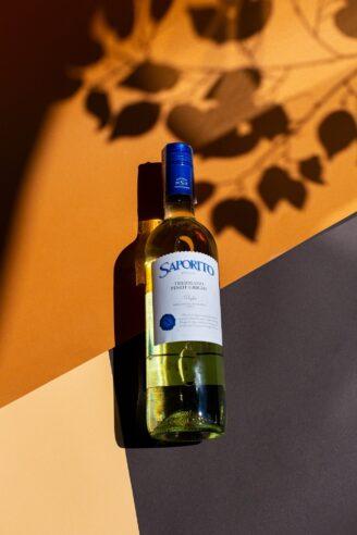 Saporito Trebbiano Pinot Grigio склад магазин winewine