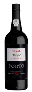Quinta Do Noval Silval Port Vintage 1997 склад магазин winewine