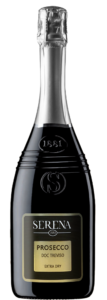 Terra Serena Prosecco Spumante Treviso 1881 - winewine магазин склад