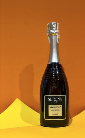 Terra Serena Prosecco Spumante Treviso - winewine магазин склад