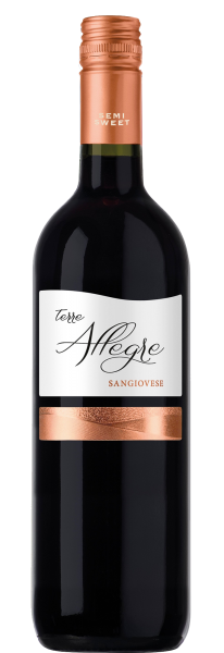 Terre Allegre Puglia Sangiovese склад магазин winewine