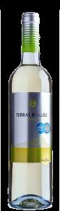 Terras de Alleu Branco легке біле португальське вино