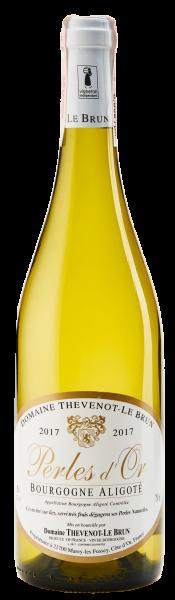 Thevenot le Brun Bourgogne Aligote Perles d'Or 1
