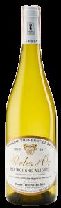 Thevenot le Brun Bourgogne Aligote Perles d'Or склад магазин winewine