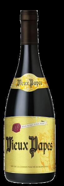 Vieux Papes Rouge магазин склад wine wine