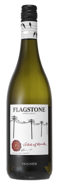 Flagstone Word of  Mouth 1
