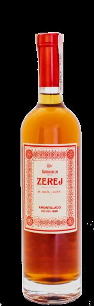 Zerej de Barbadillo Amontillado Jerez wine wine магазин склад