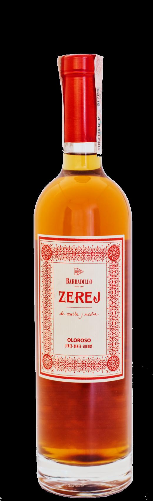 Zerej de Barbadillo Oloroso Jerez wine wine магазин склад