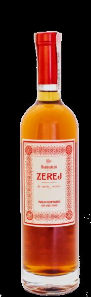 Zerej de Barbadillo Palo Cortado Jerez wine wine магазин склад