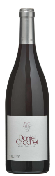 Daniel Crochet Sancerre Rouge склад магазин winewine