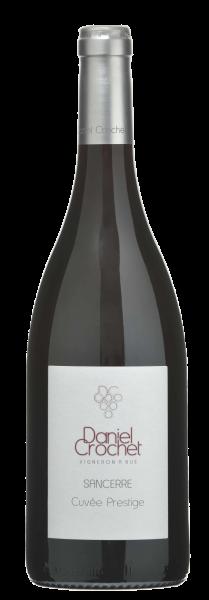 Daniel Crochet Sancerre Rouge Cuvee Prestige магазин склад wine wine