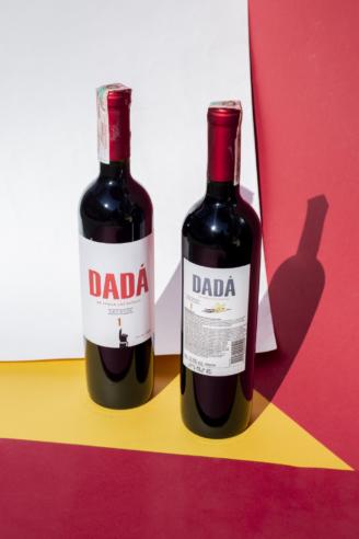 DaDa Art Wine №1 магазин-склад winewine