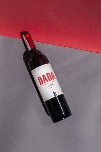 Dada Art Wine №2 магазин-склад winewine