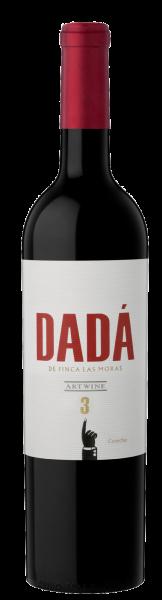 DaDa Art Wine №3