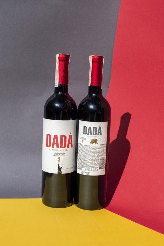 DaDa Art Wine №3 winewine магазин склад