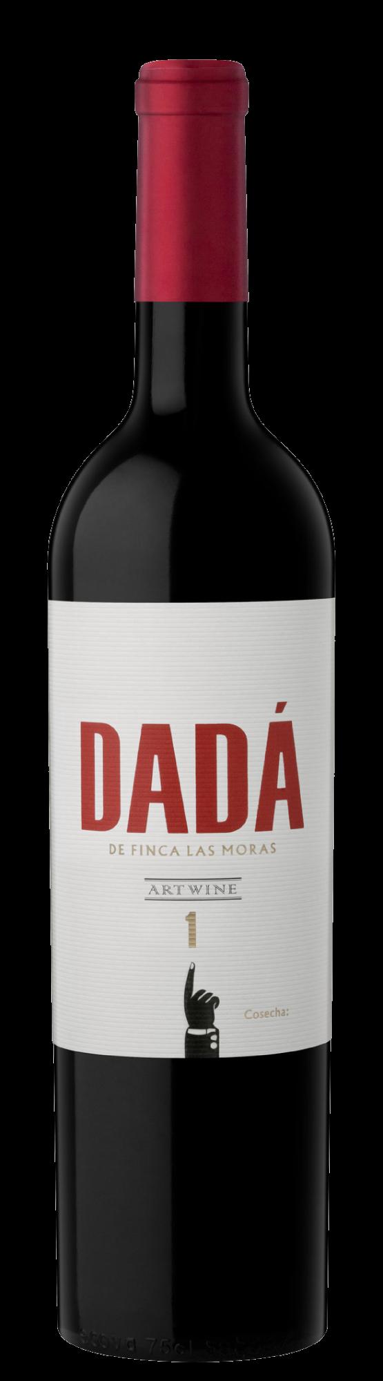 DaDa Art Wine №1