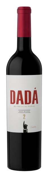 Dada Art Wine №2