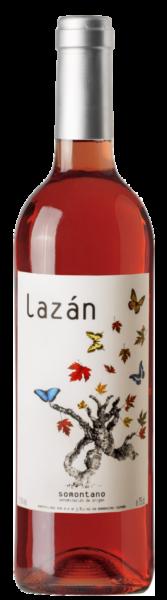 Lazan Rosado 1