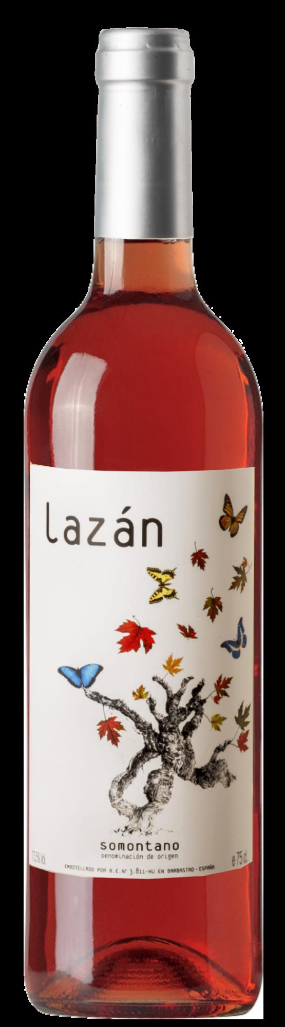 Lazan Rosado склад магазин winewine