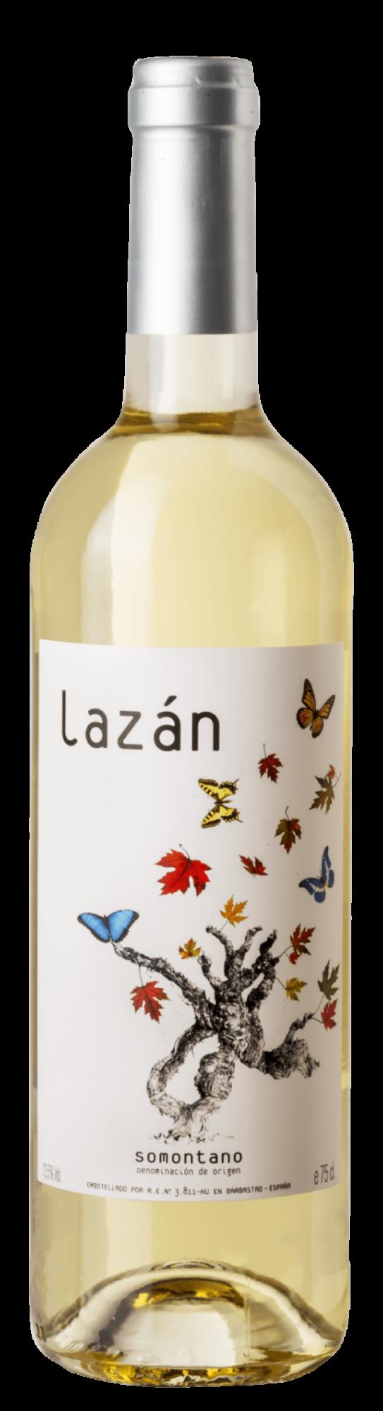 Lazan Blanco 1