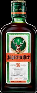 Лікер Jagermeister 0.35л