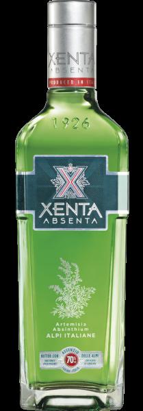 Абсент Xenta 0,5л 1