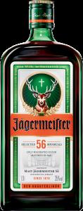 Лікер Jagermeister 1л