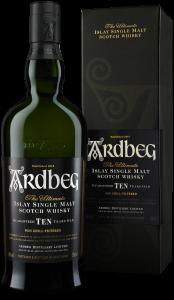 Віскі Ardbeg TEN 0.7л склад магазин winewine