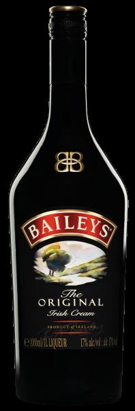 Ликер Baileys 0.7л 1