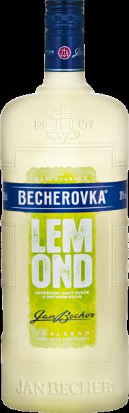 Настоянка Becherovka Lemond магазин склад wine wine