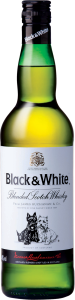 Віскі Black+White 6YO 0.7л