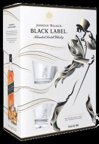Віскі Johnnie Walker Black Label wine wine магазин склад