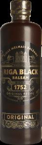 Бальзам Riga Black 0.5л