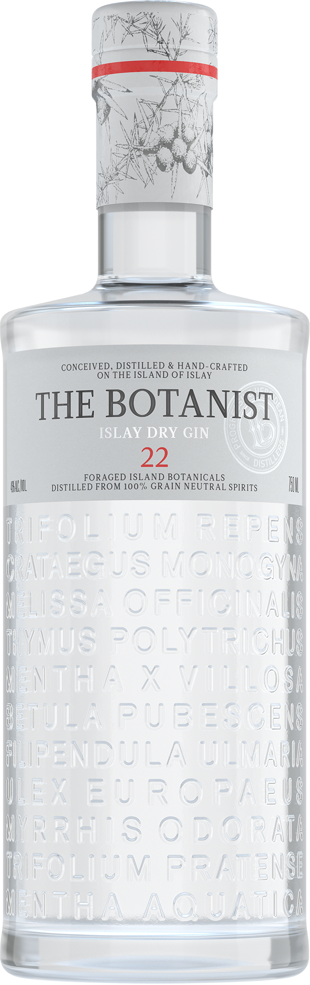 Джин The Botanist 0.7л wine wine магазин склад