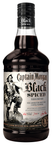 Ром Captain Morgan Spiced Black склад магазин winewine
