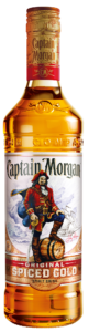 Ром Captain Morgan Spiced Gold 0.5л