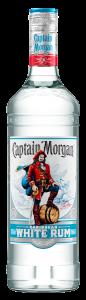 Ром Captain Morgan White Rum 0.7л (з кружкою) wine wine магазин склад склад магазин winewine