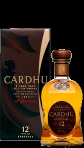 Віскі Cardhu 12YO склад магазин winewine