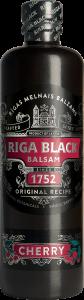 Бальзам Riga Black вишневий 0.5л